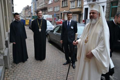 Reprezentanța Patriarhiei la Bruxelles: Raportul Matić amplifică diviziunile din interiorul UE