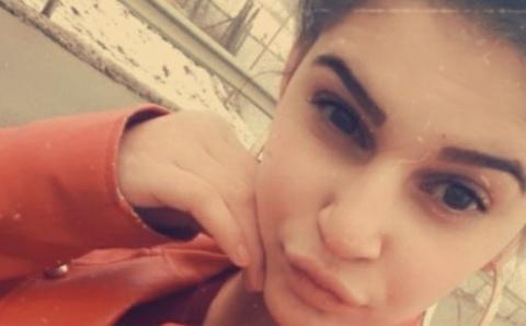 Polțiștii apelează la ajutorul clujenilor pentru găsirea unei adolescente