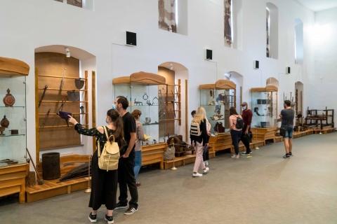 Număr impresionant de vizitatori la muzee, chiar și în vreme de pandemie la Cluj