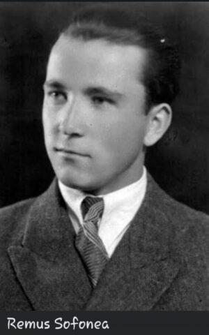 11/12 iunie 1955. Tragicul sfârșit al lui Remus Sofonea