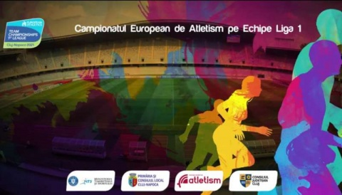 Patru din cei şapte atleţi români calificaţi la Jocurile Olimpice de la Tokyo vor evolua pentru echipa ţării noastre la Campionatele Europene de atletism Cluj