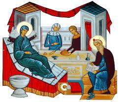 Pe 24 iunie, în toate Bisericile Ortodoxe este prăznuită Naşterea Sfântului Ioan Botezătorul