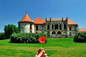 Șantier-școală la Castelul Bánffy din Bonțida