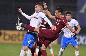 Jonathan Emanuel Rodriguez (CFR Cluj), după înfrângerea cu Universitatea Craiova: la loviturile de departajare se mai întâmplă să şi pierzi