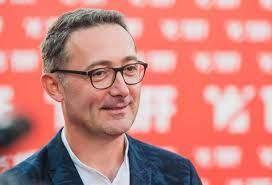 """Tudor Giurgiu: cel mai important lucru pe care TIFF l-a reuşit în 20 de ani este că a schimbat """"câteva destine"""""""