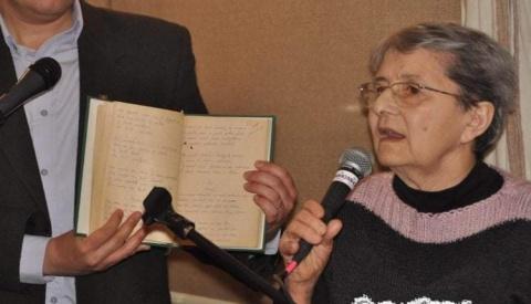 15 iulie 1958. Este arestată Dorina Cristea, de ziua fiului său