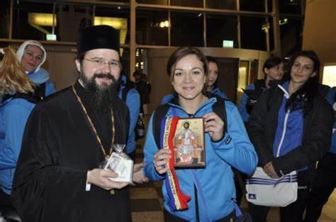Episcopul Macarie, 13 ani de la întronizare
