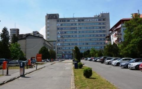 S-au finalizat lucrările de amenajare a Laboratorului de Angiografie din cadrul Spitalului Clinic de Recuperare