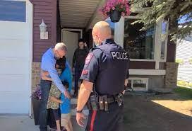 Tim Stephens, pastorul canadian arestat în Calgary, Alberta, a fost eliberat joi din închisoare