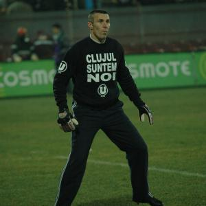 Emil Szolomajer se alătură familiei Universității Cluj