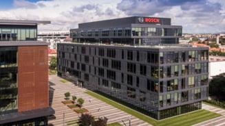 Gigant industrial german va investi 21 de milioane de euro în construcția celei de-a doua clădiri de birouri pentru Centrul de Inginerie din Cluj