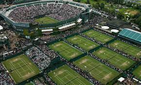 Wimbledon 2021. O nouă stea cu nume românesc