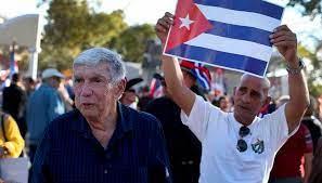 """Autorităţile cubaneze au negat orice """"explozie socială"""" în Cuba după manifestaţii fără precedent împotriva guvernului"""