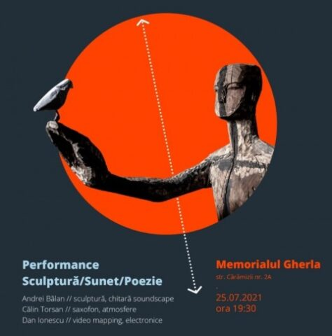 """""""Celula Creativă: Reeducarea continuă"""", la Memorialul Gherla"""