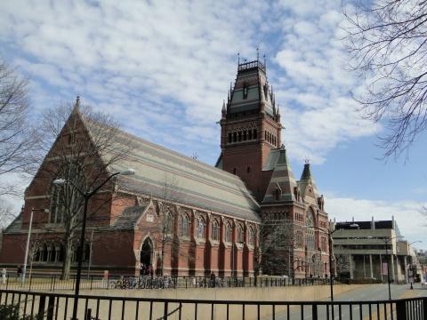 Capelanul șef de la Harvard este ateu. Progresism marxist