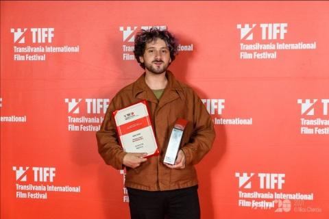 Câștigătorul Trofeului Transilvania al TIFF