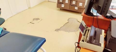 Concursul caritabil Walking Month pentru renovarea cabinetelor medicale din comunele clujene