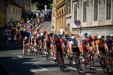 Turul Ciclist al Clujului