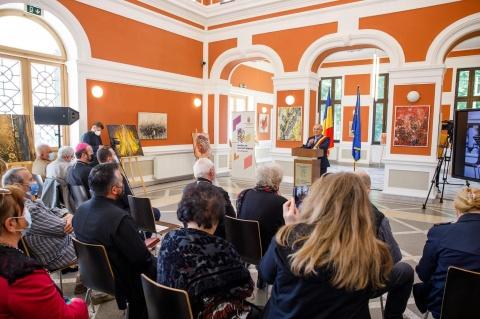 Conferințe și recital liric de Ziua Limbii Române la Cluj-Napoca