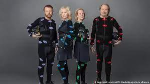 ABBA ar putea să revină în Topul 10 al single-urilor din Marea Britanie