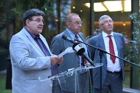 """Citește """"Declarația de la București"""" pentru democrație și împotriva secretomaniei"""