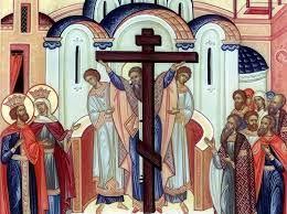 Înălțarea Sfintei Cruci – zi de post