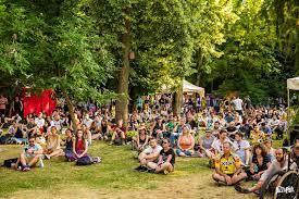 19.000 de persoane la Jazz in the Park 2021. Fără Covid 19