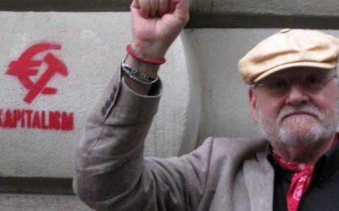 Antropologul, sociologul francez și fost profesor la UBB, Claude Karnoouh, a murit