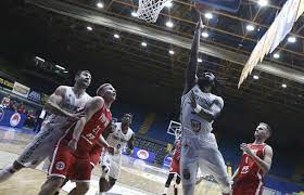Campioana U-Banca Transilvania Cluj-Napoca a cucerit SuperCupa României la baschet masculin