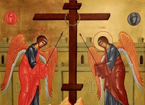 Evanghelia de Duminică: Crucea – dialog între cele două Testamente