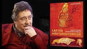Patriotul, poetul și filosoful Răzvan Codrescu a trecut la cele veșnice