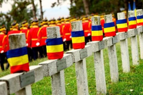 Bătălia de la Oarba de Mureș, un Katyn românesc la ordinul sovieticilor – 17 septembrie