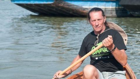 Ivan Patzaichin, unul dintre cei mai mari sportivi din istoria României, a încetat din viață astăzi
