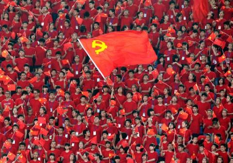 China comunistă pregătește o nouă revoluție culturală