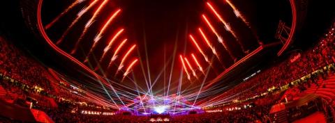 Peste 35 milioane euro rămân în Cluj-Napoca, în urma UNTOLD 2021!