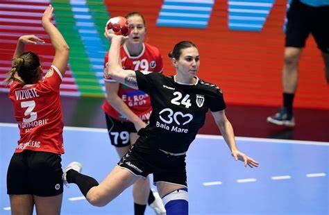 Universitatea Cluj s-a impus, cu scorul de 35-17, în meciul cu CSU Reșița