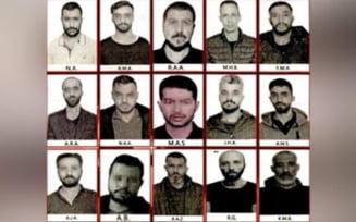 Presa turcă a publicat fotografiile a 15 presupuși spioni Mossad