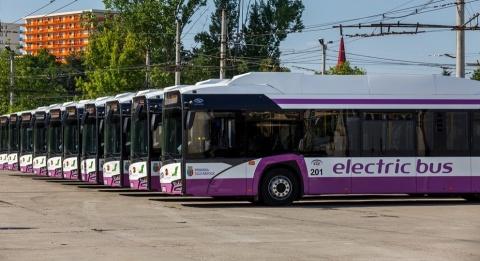 Transportul de noapte, suspendat la Cluj-Napoca