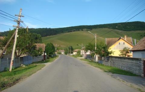 Internet de mare viteză pentru două sate ale comunei Petreștii de Jos din județul Cluj